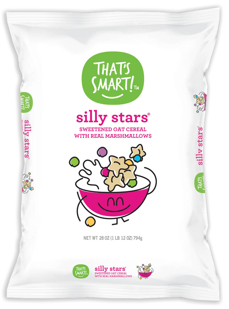 That's Smart! Silly Stars Cereal