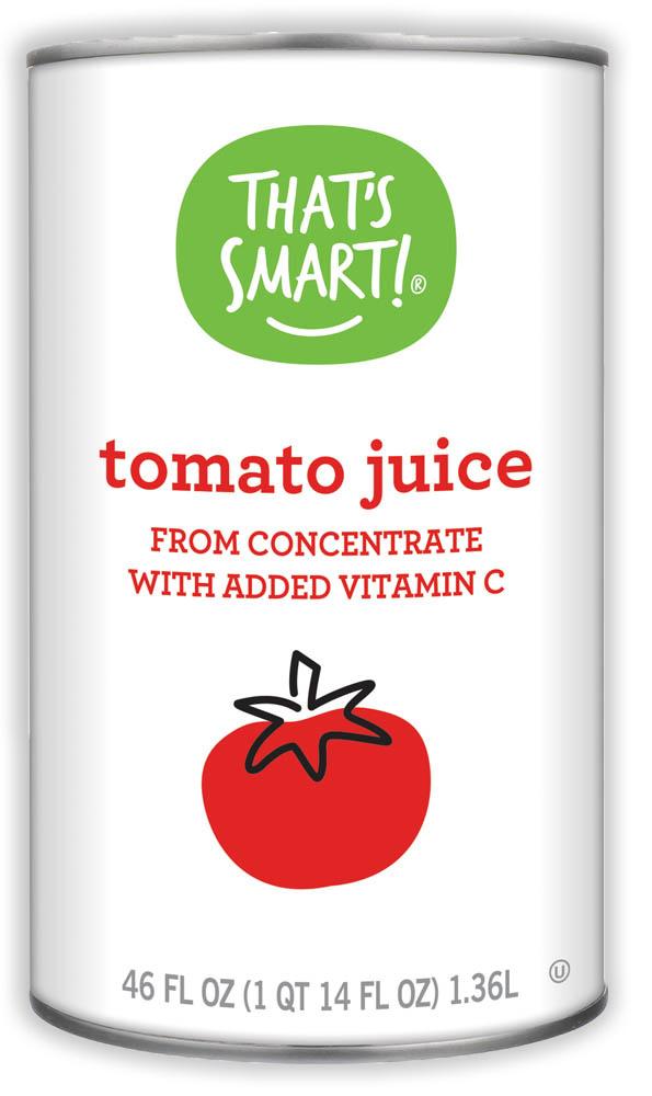 That's Smart! Tomato Juice