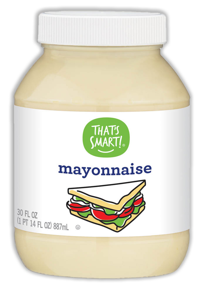 That's Smart! Mayonnaise