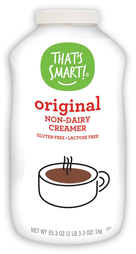 That's Smart! Original Non-Dairy Coffee Creamer