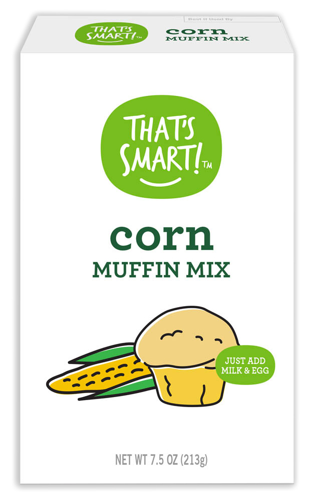 That's Smart! Corn Muffin Mix