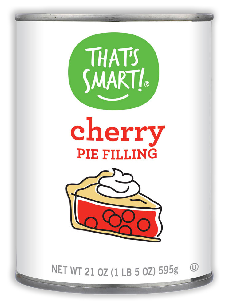 That's Smart! Cherry Pie Filling
