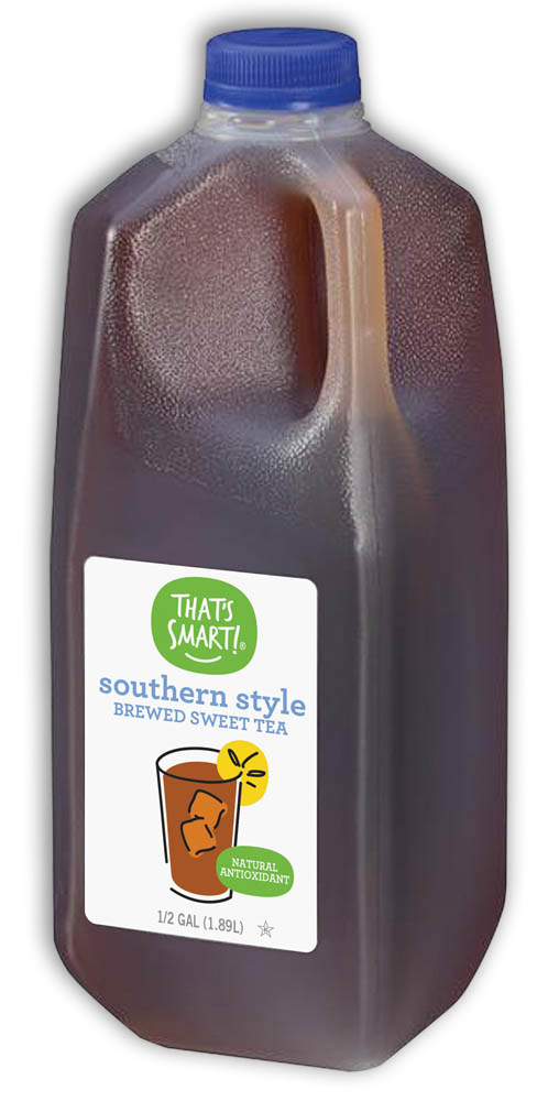 That's Smart! Southern Style Brewed Sweet Tea