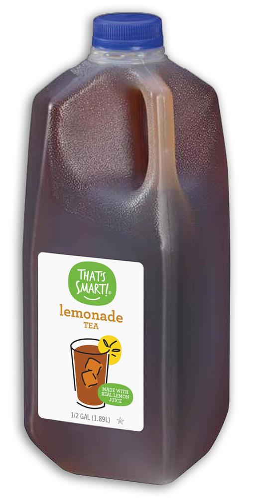 That's Smart! Lemonade Tea