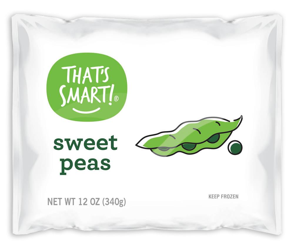 That's Smart! Sweet Peas
