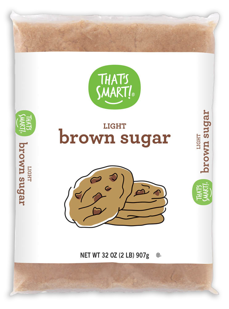That's Smart! light brown sugar
