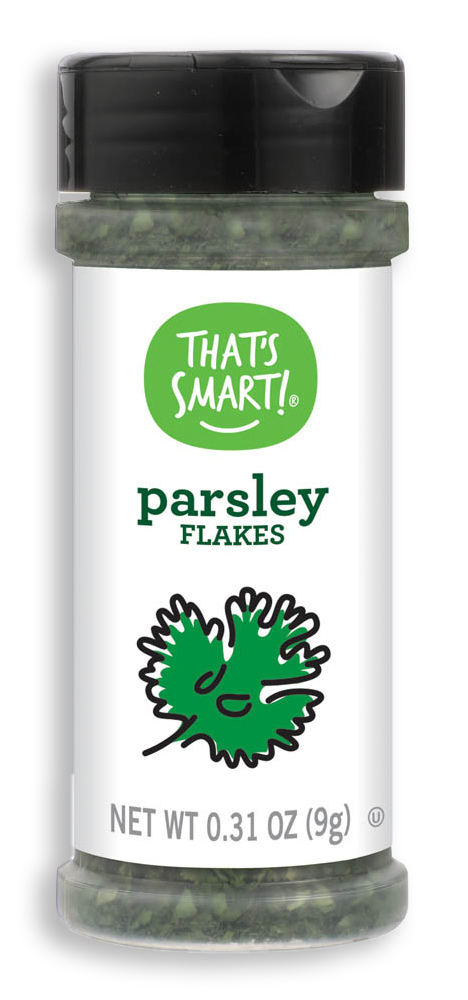 That's Smart! parsley flakes