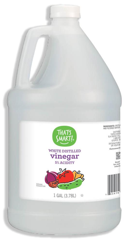 That's Smart! White Distilled Vinegar
