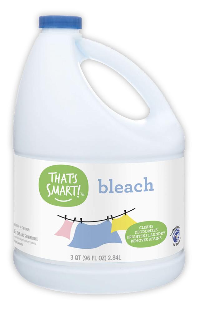That's Smart! bleach 3qt