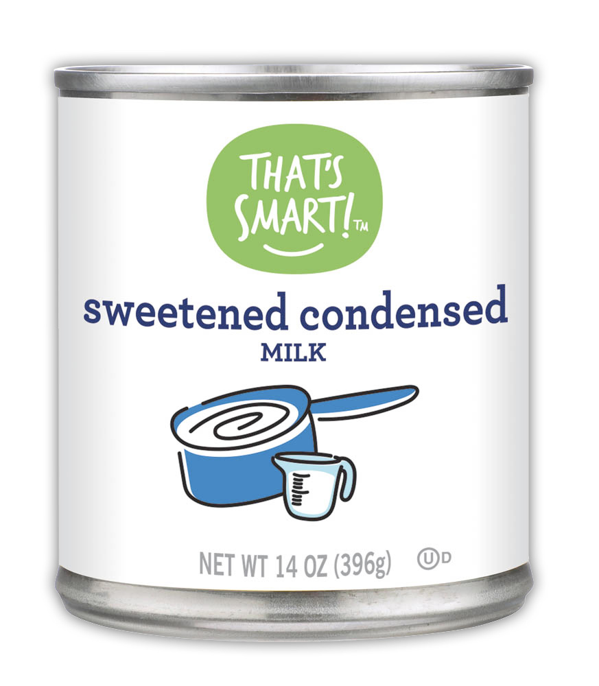 That's Smart! sweetened condensed milk